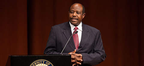 Link to:Paul Rusesabagina: 20 years after the Rwandan Genocide