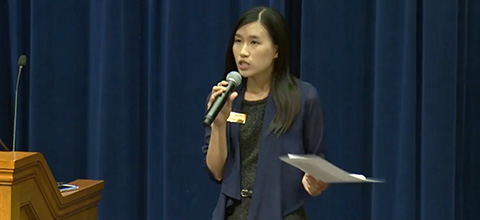 Link to:Charmaine Chua: Policy Pitch Competition