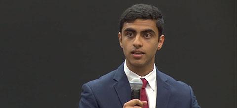 Link to:Pranav Govindaraju: Policy Pitch Competition
