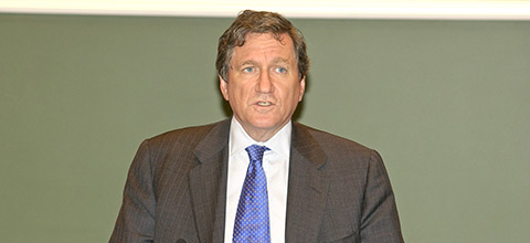 Link to:Richard Holbrooke: Role and Problems with the U.N.