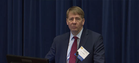 Link to:Rich Cordray: Consumer Protection in an Age of Uncertainty Keynote Address  (Day 1)