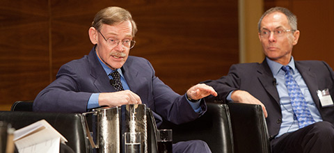 Link to:Robert B. Zoellick: President and CEO of The World Bank Group