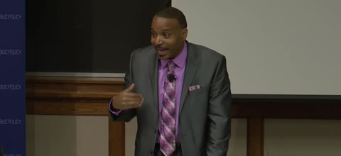 Link to:Rucker Johnson: Why School Integration Works