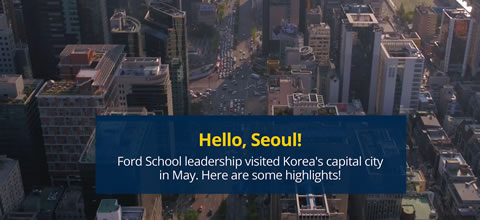 Link to:The Ford School in Asia: Seoul