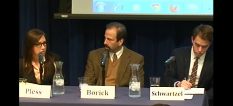 Link to:Shale gas and fracking: Issues for state and local governance panel