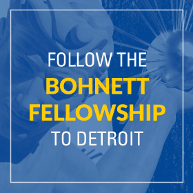Link to: Bohnett Fellowship
