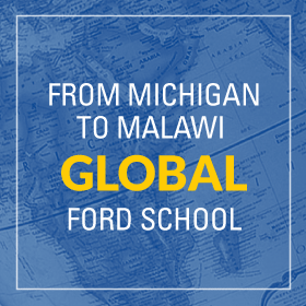 Link to: Global Ford School page