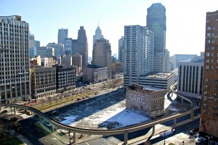 Detroit Investing in US
