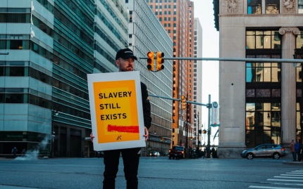 20 things everyone should know about slavery