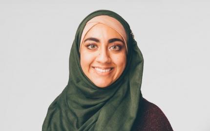 Headshot of Ammara Ansari