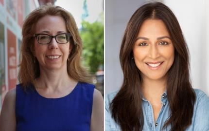 Beth Fertig and Aisha Sultan
