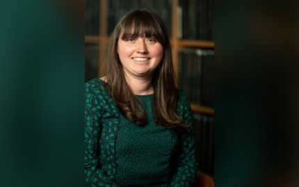 Headshot of Jane Furey