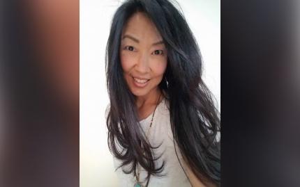 Headshot of Jennifer Lee