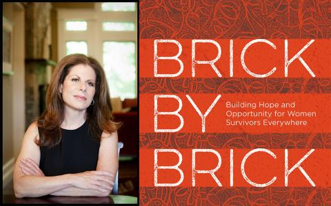 Karen Sherman: Brick by Brick