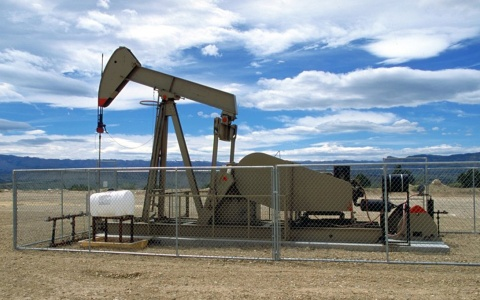 Methane extraction in Utah