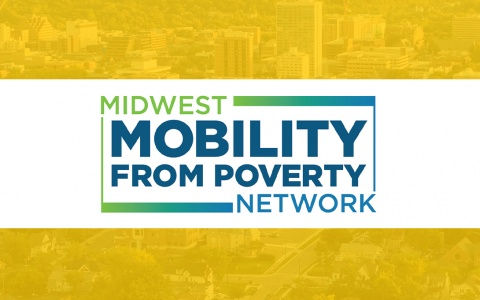 Midwest Mobility from Poverty Network logo