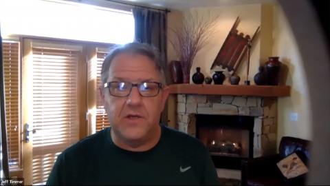 Link to: Getting Stuff Done with Jeff Timmer, Lincoln Project Senior Advisor