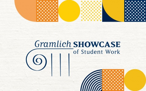 14th Annual Gramlich Student Showcase