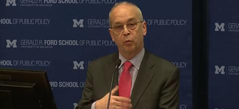 Link to: Daniel Russel: US-China Relations and China's expanding international presence