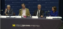 Link to:Counterterrorism in 2020: Future prospects and challenges panel