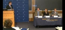 Link to:25% by 2025: Michigan's renewable energy ballot proposition panel