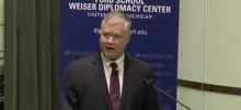 Link to:Stephen Biegun - International Diplomacy Challenges: North Korea