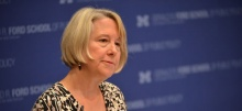 Link to:Carrie Hessler-Radelet: Peace Corps in the 21st Century
