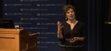Link to:Katherine Cramer: Listening to Strengthen Democracy