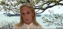 Link to:Conversation with Representative Debbie Dingell