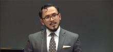 Link to:Gerson Ramirez: Policy Pitch Competition