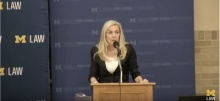 Link to:Lael Brainard: FinTech Risks and Opportunities keynote