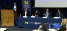 Link to:Failure Factories: When Education Policies Desert Our Children panel