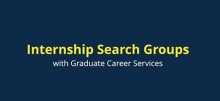 Link to:The Internship Search Group