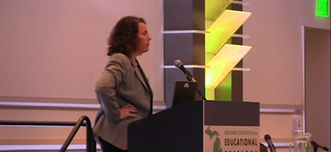 Link to:Susan Dynarski: State of Education in Michigan