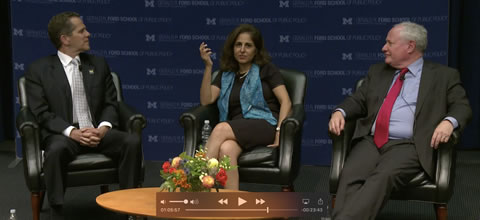 Link to:Bill Kristol and Neera Tanden: In conversation