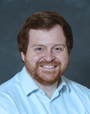 Photo of Eric VanDeventer
