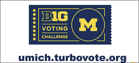 Link to:#B1GVotes Don't Miss Out - Voter Registration PSA