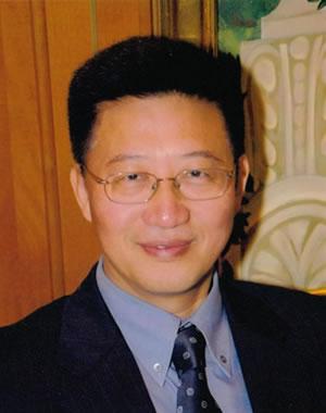 Photo of Yunhua Liu